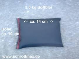 024 Softblei 3,0 kg - Bild vergrößern