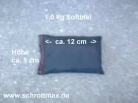 021 Softblei 1,0 kg - Bild vergrößern