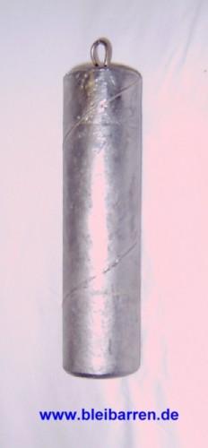 003 Zuggewicht / Uhrengewicht für Wanduhr 1,25 kg